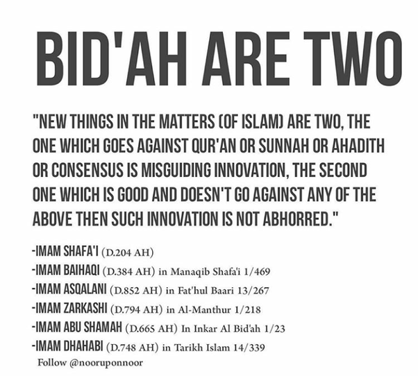Download e-book What is Bidah (Innovation in Islam)