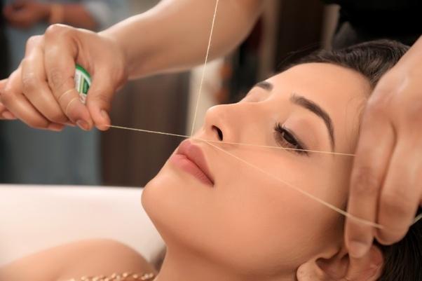 Which are the best home salon services in Delhi? - Quora