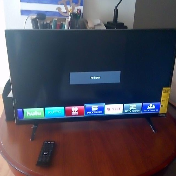 Can I get YouTube on my Vizio smart TV? - Quora