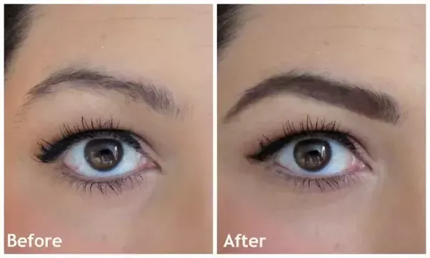 How to grow eyebrows back quickly - Quora