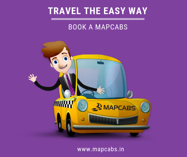 Which Company Provide Cheap And Better Outstation Cab Services In