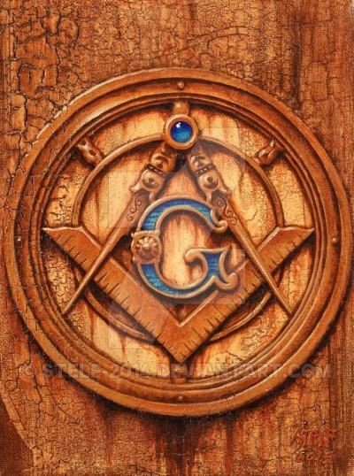 What Does The Masonic Symbol G Mean Quora
