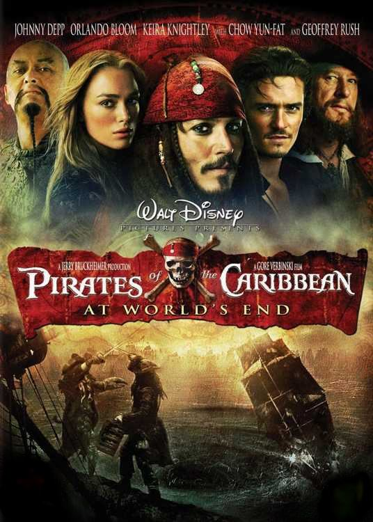 www.pirates of the caribbean movies.com