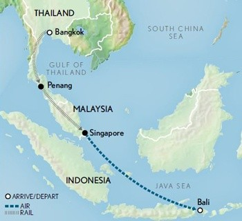 Whats the worst turbulence you have experienced on flight quora flight route from bali to singapore gumiabroncs Images
