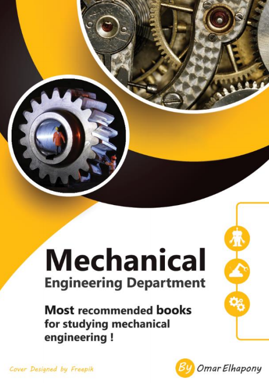 What are the best reference books for mechanical engineering quora most recommended books for studying mechanical engineering pdf fandeluxe Image collections