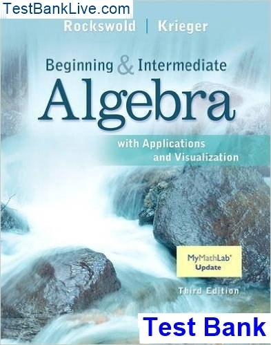 college algebra with modeling and visualization 6th edition answers