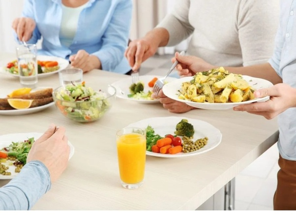 Manfaat Mengkonsumsi Sayuran Organik Setiap Hari