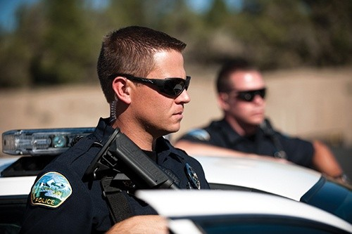 Oakley Det Cord >> Why do US soldiers wear sunglasses? - Quora