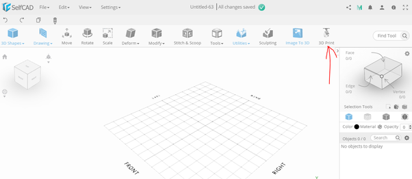 What is a free slicer software that is similar to Simplify3D