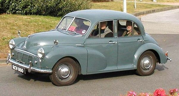 How Risky Is It To Drive A Very Old Car Quora
