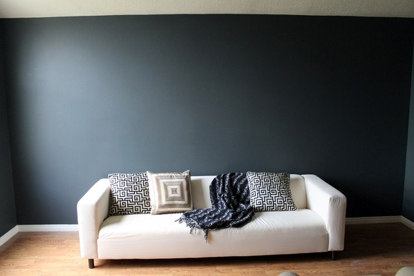 Which Type Of Paint Is Best For Interior Wall Quora