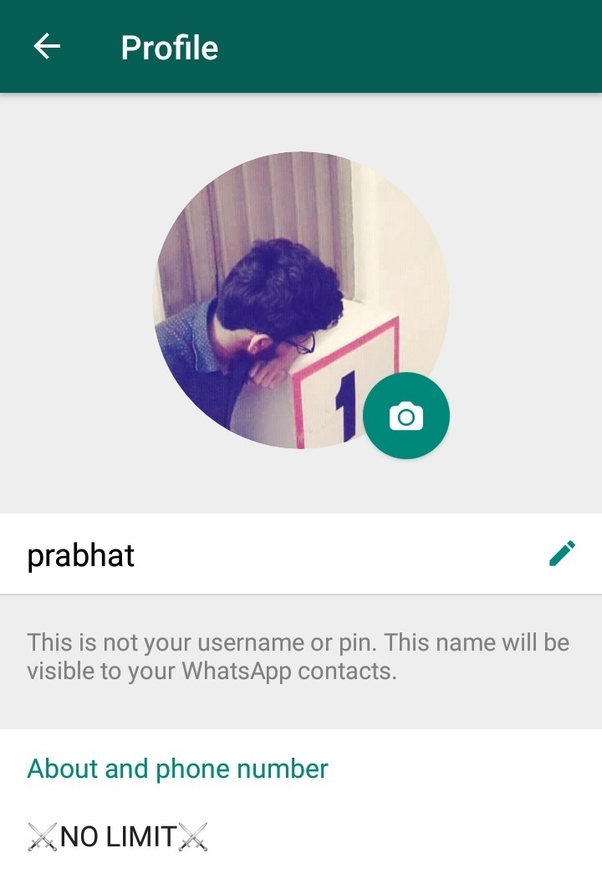 What Is The Story Behind Your Current Whatsapp Status Quora