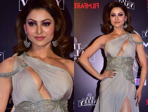 Which Bollywood Actress Is Known To Show Cleavage Frequently - Quora-8250