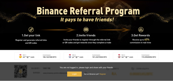 What is the best Bitcoin affiliate program? - Quora