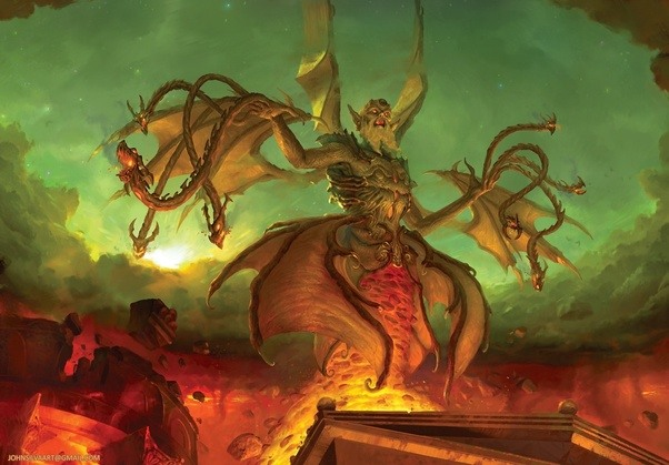 What is the most fearsome monster in Greek Mythology and ...