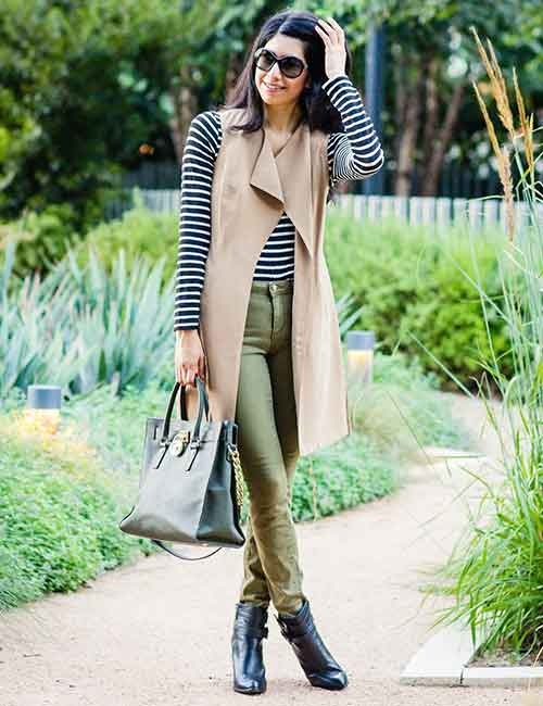 507908701 What color pants and shoes look better with a green shirt  - Quora