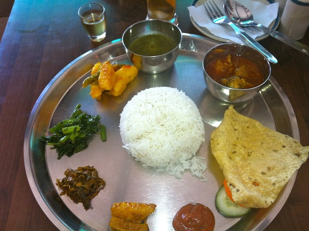 Which foods should I try on my vacation in Nepal? - Quora