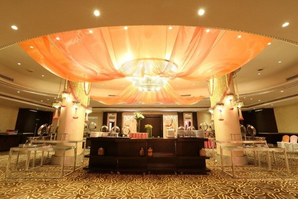 Which Are Some Good Banquets In Western Suburbs Mumbai For A Wedding Quora