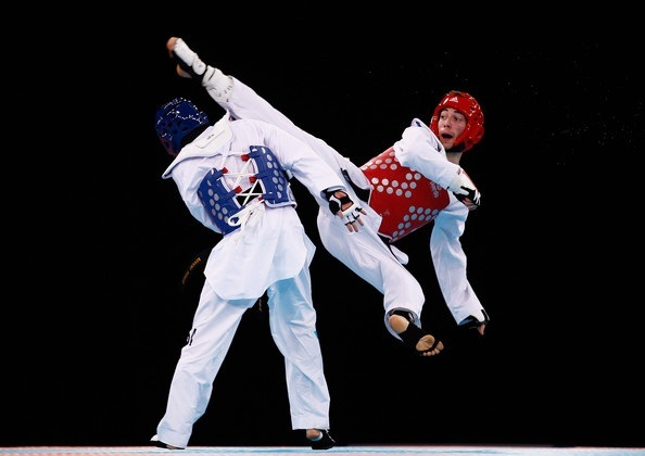 Which is better taekwondo or martial arts or karate? - Quora