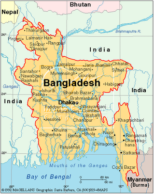 Why Wasn T Bangladesh Created In 1947 During The Partition Of India
