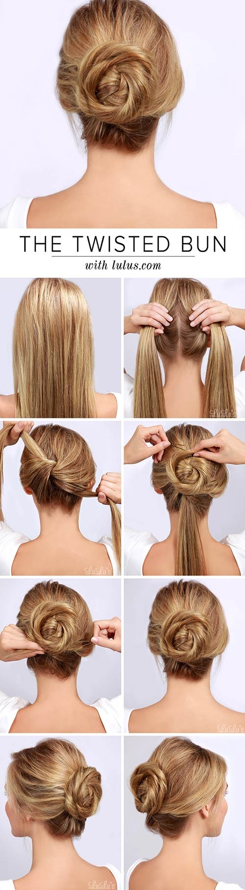 what are some good hairstyles for girls? - quora