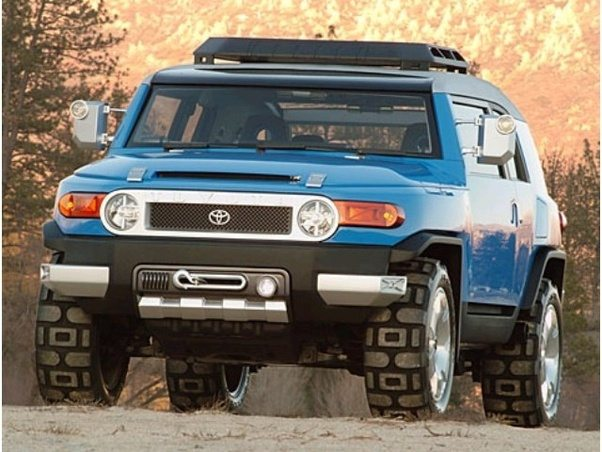 i want a cool funky suv what is a good car to get an fj cruiser or a 4runner quora. Black Bedroom Furniture Sets. Home Design Ideas