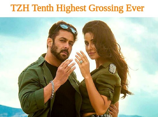 What is the highest grossing Bollywood movie? - Quora