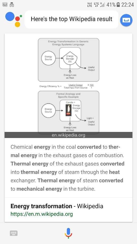 How can we convert heat energy into electrical energy or thermal power plants sciox Image collections