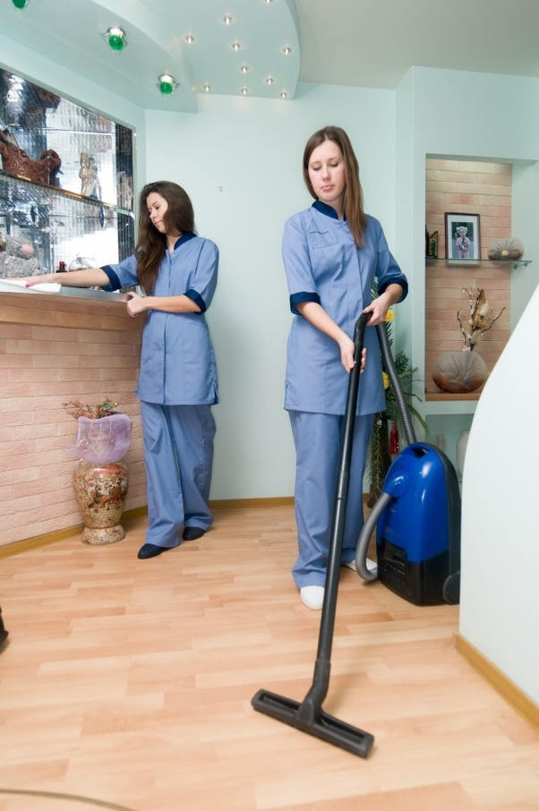 Why do we choose professional deep cleaning services? - Quora