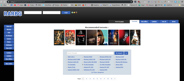 Can you get a virus by pirating movies or games? - Quora
