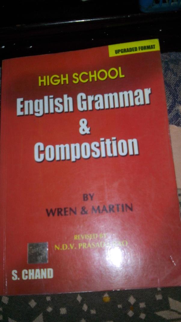 Basic Spoken English Books Pdf