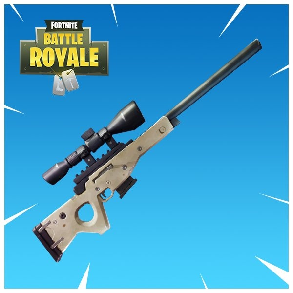 essential for taking out targets at range having a sniper rifle in your inventory can significantly increase your chances of slaying the competition and - show me pictures of fortnite guns