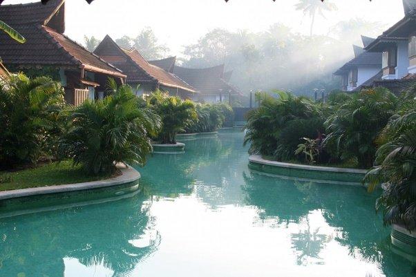 Kerala Hotel Booking Guide