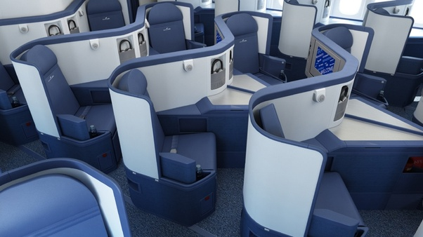 How good is the Delta [Airlines] Comfort Plus [fare class