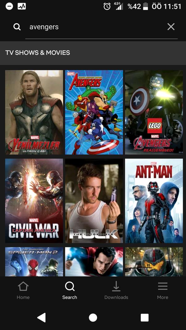 Free amateur movie downloads