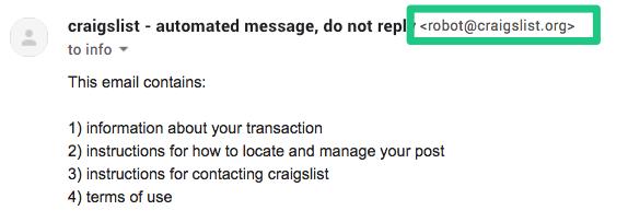 How to post a job on Craigslist - Quora