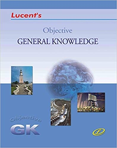 Where can I find Lucent's Objective General Knowledge in PDF