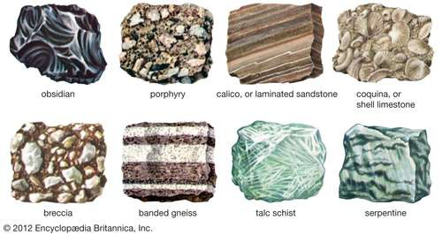 Definition sedimentary rock Sedimentary Rocks