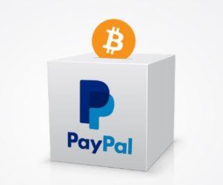 a bitcoin mint a paypal)