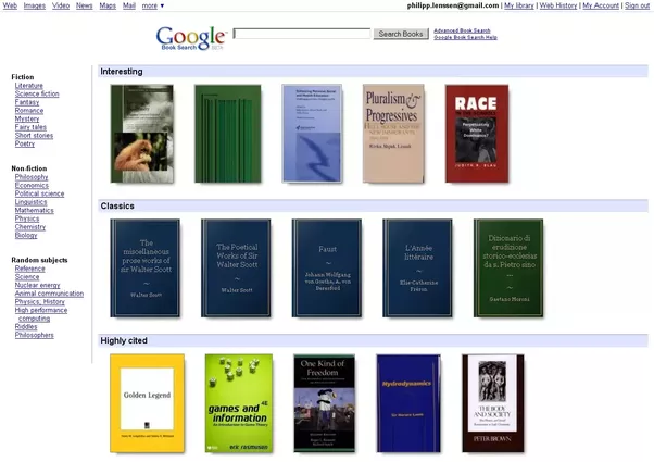 Can we download google books that are not free quora here the author or publisher as the case maybe uploads the text content or book onto google books portal and once he does that upon asking a display stopboris Choice Image