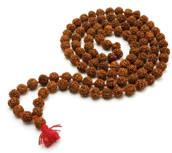 Nara Beads: What Are The Benefits Of Wearing Rudraksha Or Spatik