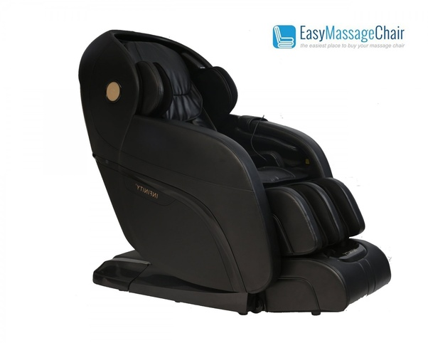 Why do some people feel itchy after using a massage chair