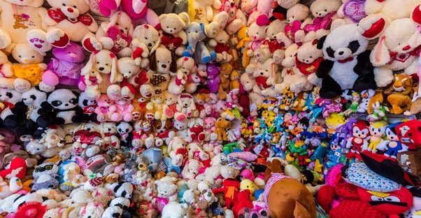 What Are The Best Online Soft Toy Selling Websites In
