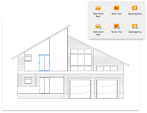 Which Is The Fastest Way To Create A Floor Plan Drawing Representation Quora