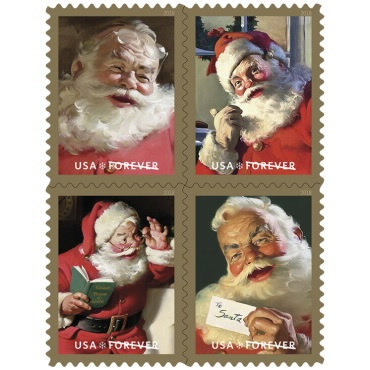 Post Office Christmas Stamps 2021 Can Christmas Stamps Still Be Used Quora