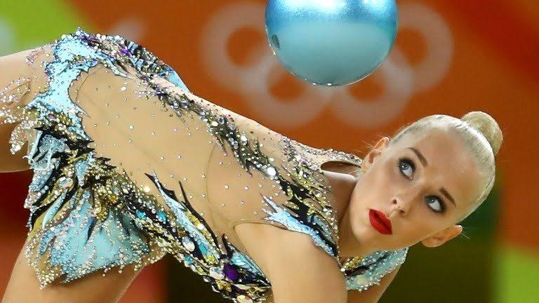 Why is Russia so good at Rhythmic Gymnastics? - Quora