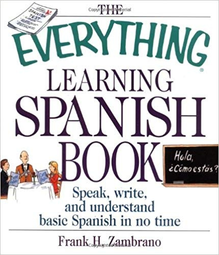 What is the best PDF for learning Spanish? - Quora