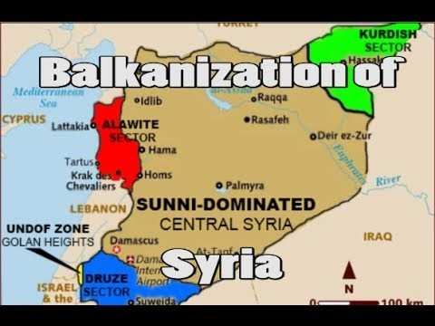 Would a multistate solution providing autonomy to the various