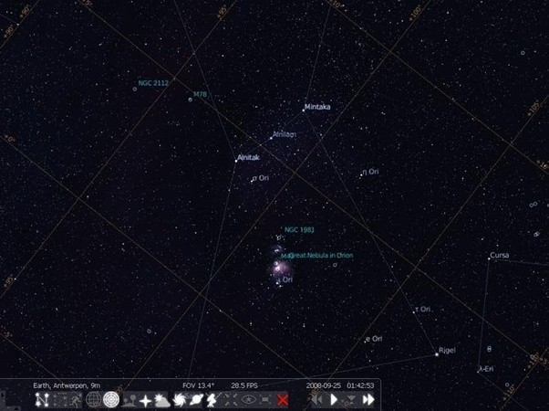 What is the best app or website to help me locate stars ...