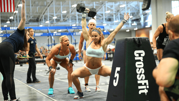 Why is Crossfit so popular? - Quora